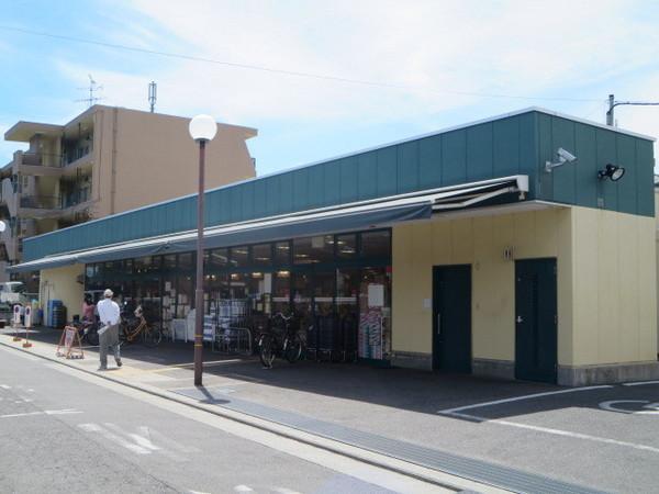 スーパーマルヒ山本店
