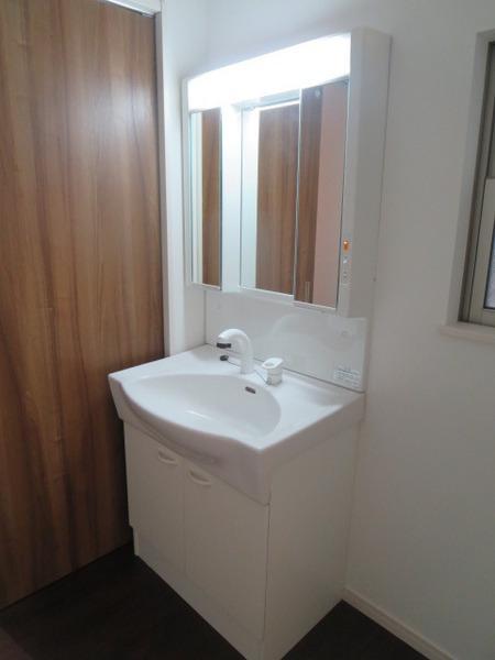 洗面所 建築中の為イメージ写真です。