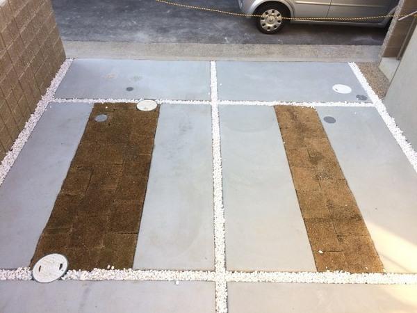 駐車場2台可