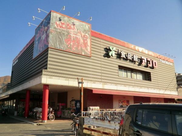 ■食品館アプロ恩智店■146m