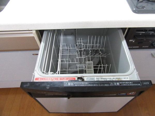 食洗機(内装)