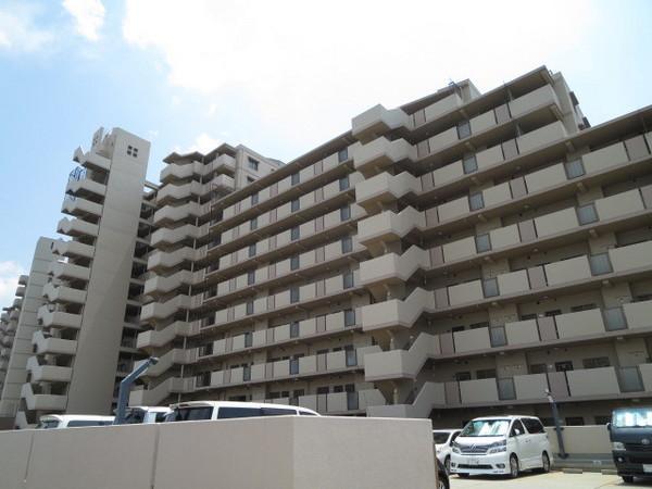 八尾市永畑町3丁目 売マンション 中古マンション