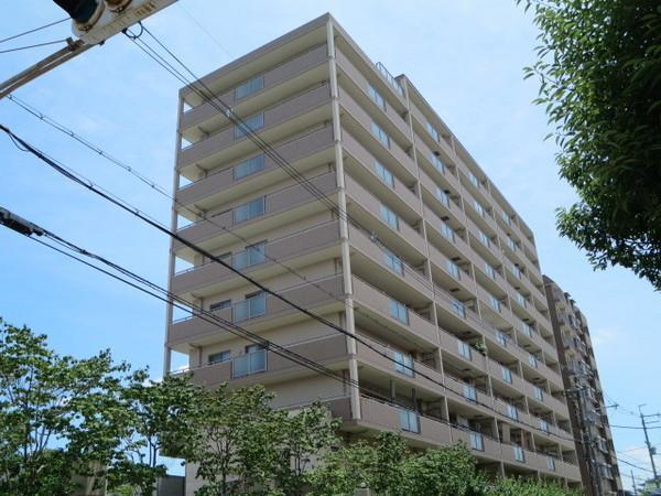 ■11階建■