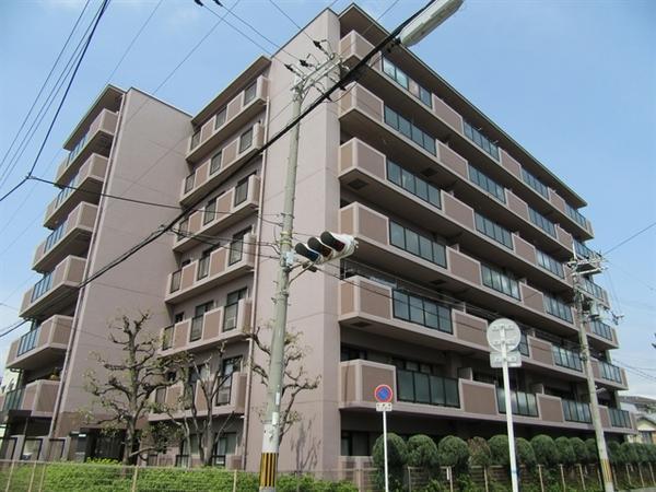 八尾市桜ヶ丘1丁目 売マンション 中古マンション