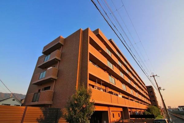 八尾市東山本町8丁目 売マンション 中古マンション