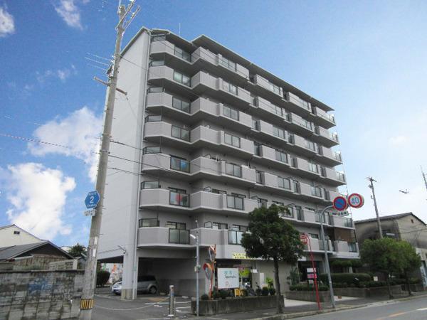 八尾市東久宝寺1丁目 売マンション 中古マンション