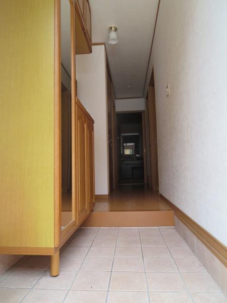 玄関(玄関)