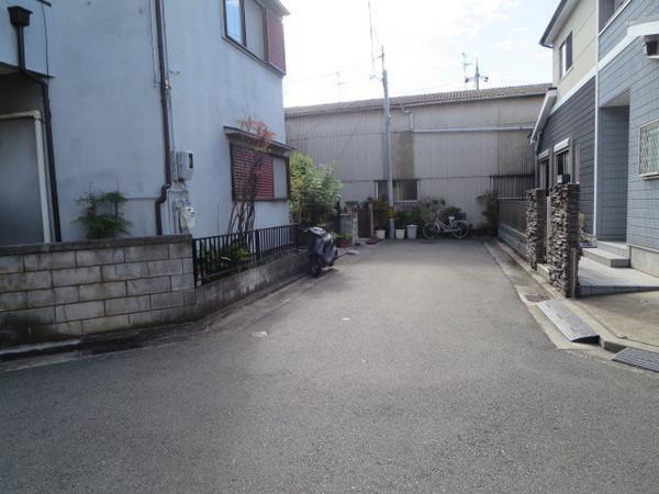 ■現地写真■