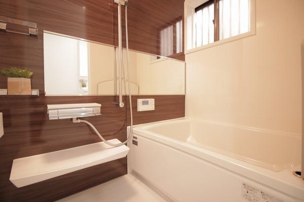 お風呂(風呂)