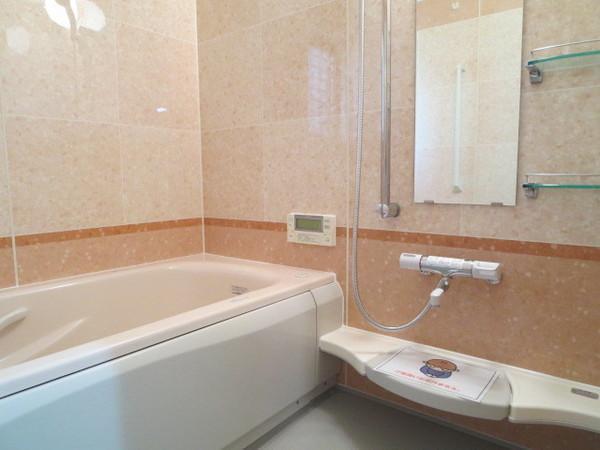 キレイなお風呂です。浴室乾燥機新調済(風呂)