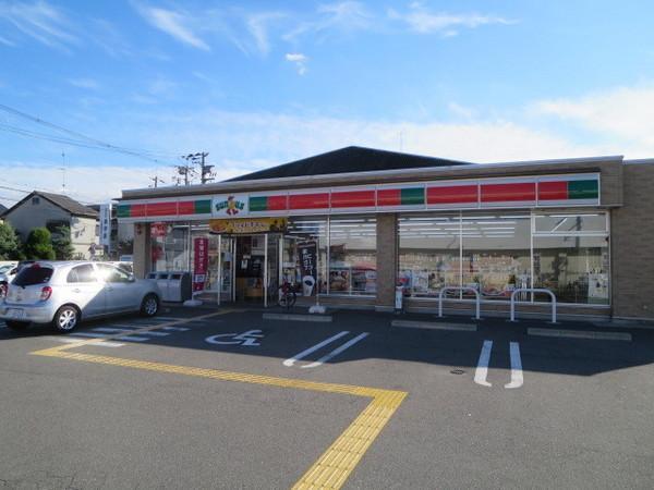 周辺写真(コンビニ)(地図)