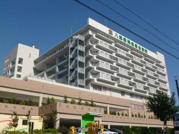 八尾徳州会総合病院
